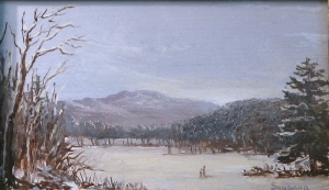 snow-scene-in-jackson-n-h-2011-ls-unframed