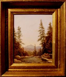 jackson falls framed