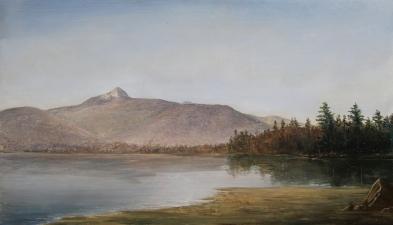 View of Mount Chocorua