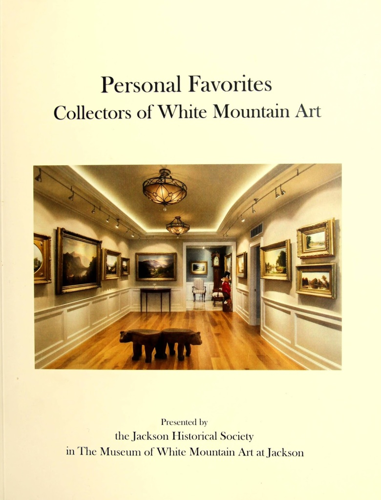 White Mountain Art Catalog