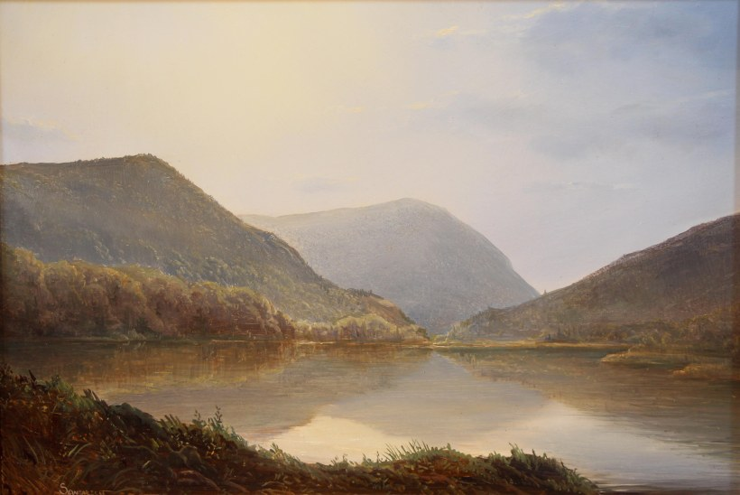 lauren-sansaricq_crawford-notch-saco-lake_11x16in-_oil-on-panel_web