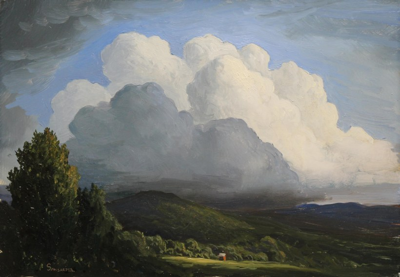 lauren-sansaricq_storm-clouds-approaching-black-mountain-_7x10in-oil-on-panel_web
